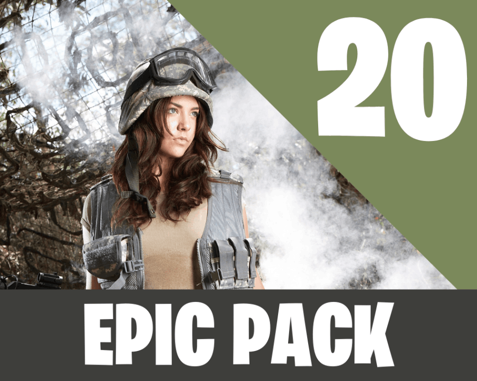 epic pack 20