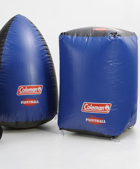 fun pack party inflatables
